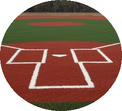 8 Turf Fields - All Infields Field Turf.