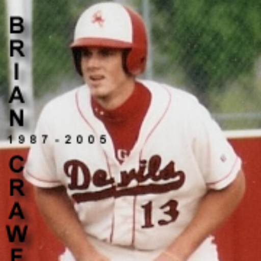 13th Annual Brian Crawford Memorial